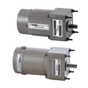 6-200W micro AC&DC gear motor