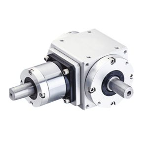 AAT-P Single Output Shaft Steering Gearbox