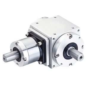 AATM-2P double output shaft type precision type gearbox