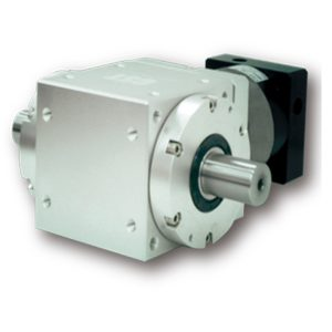 AAW-A(B)S-P Single Output Shaft Right Angle Gearbox