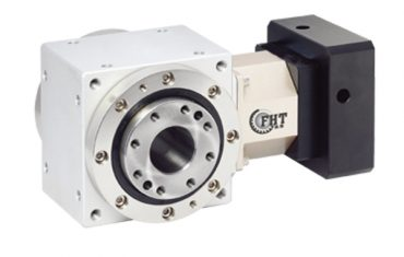 AAW-A(B)S-RF Rotary Flange Output Right Angle Gearbox