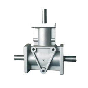 ARA series spiral steering gearbox