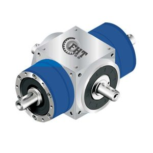 AT-4M series general type gearbox