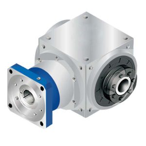 AT-FC Hole Output with Hoop Right Angle Gearbox
