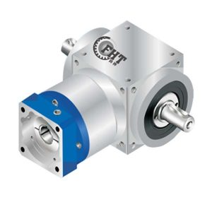 AT-FL double output shaft type general type gearbox