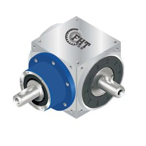 AT-H hole input type general type gearbox
