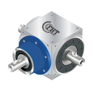 AT-L double output shaft type general type gearbox