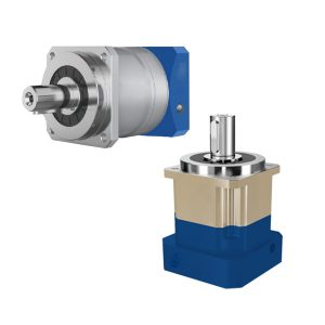 Precision Helical Gear Planetary gearbox