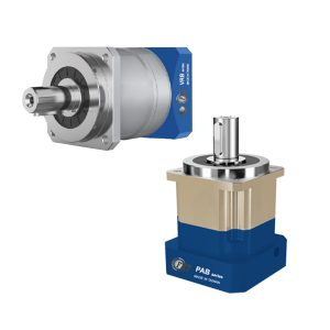 Direct connection-Helical gear precision reducer
