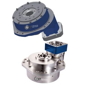 FHD series RV gearbox for robot joints