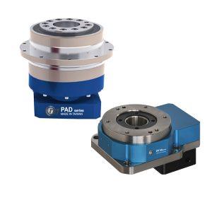 Flange plate output-Precision reducer