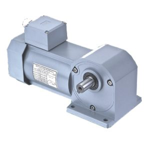 H series-foot installation rectangular axis small type