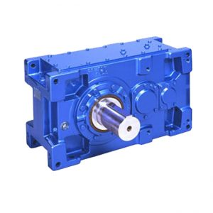 HB high power gearbox