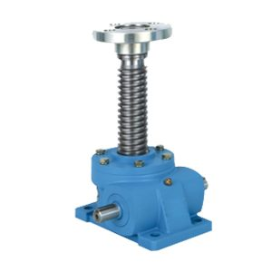 HK worm gear screw lift gear motor
