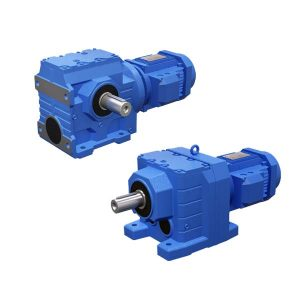 Hight power high torque gear motor