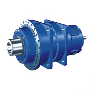 P series hight torque planetary gearbox