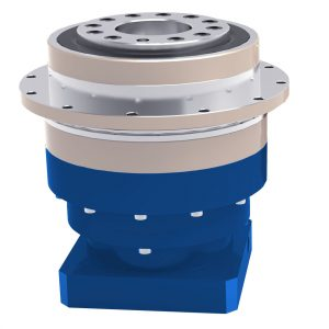 PAD-precision type flange plate output-precision reducer