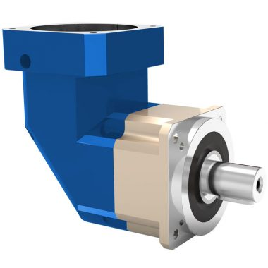 PAR Precision Right Angle Planetary Gearbox