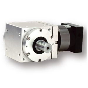 PAW-P single output shaft type standard type gearbox