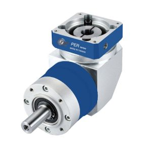 PER-precision type right angle type-Helical gear precision reducer