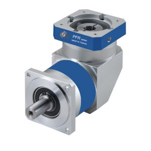 PFR-precision type right angle type-Helical gear precision reducer
