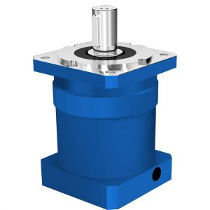 PLF series planetary reducers