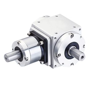PT-2P double output shaft type standard type gearbox
