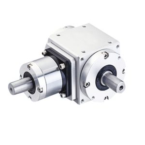 PT-P single output shaft type standard type gearbox
