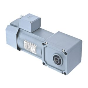 R series-square installation rectangular axis small type