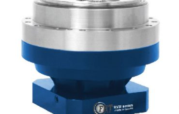 RVM series gearbox for robot joints