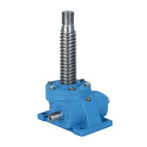 SWL worm gear screw lift gear motor