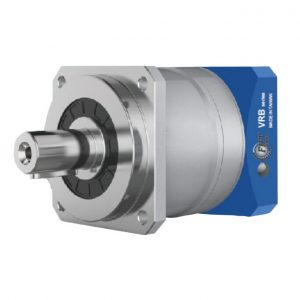 VRB-helical gear precision type planetary reducer