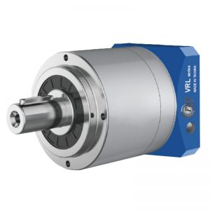 VRL helical gear precision type planetary reducer
