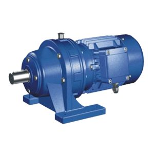 XB series cycloid gearbox
